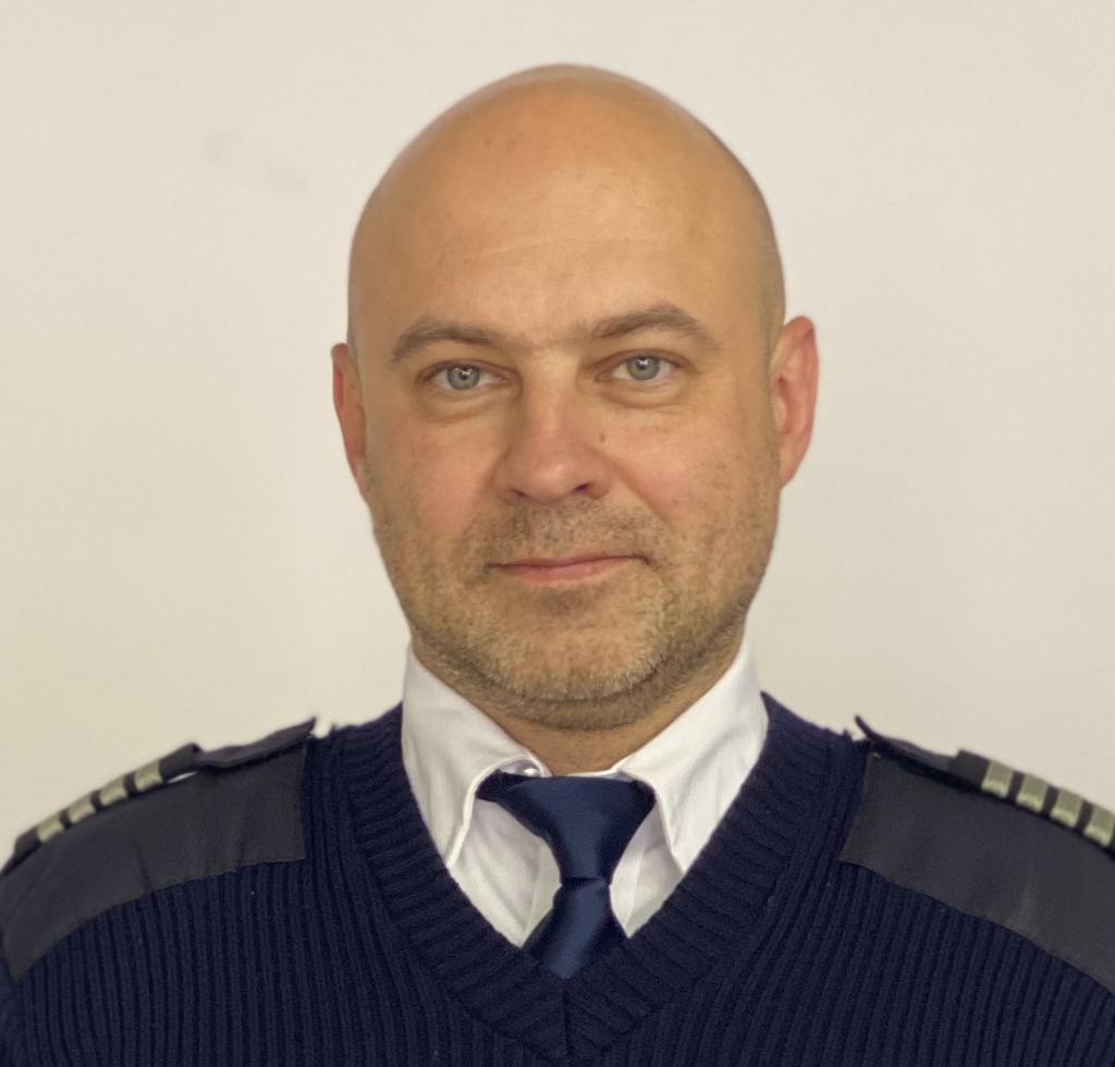 Andrey Borisevich